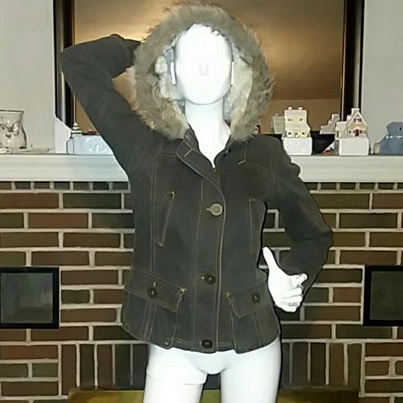 BKE Jackets & Blazers - BKE Jacket